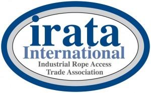 irata large logo