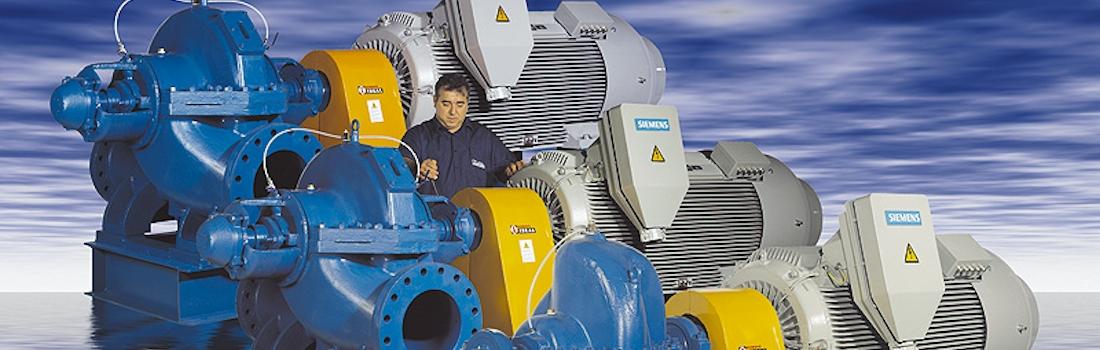 CP Pump Photos