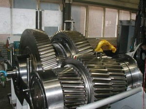 Gearbox 3
